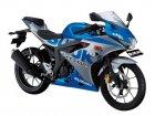 2020 Suzuki GSX-R 150 MotoGPEdition